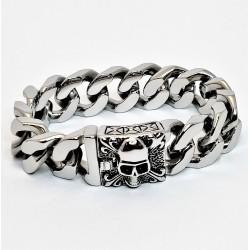 XXL Schedel Armband van...