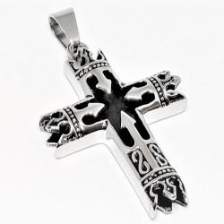 Roestvrijstalen Kruishanger...