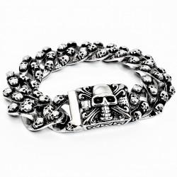 XL-Schedels Armband van...