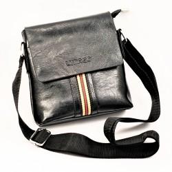 Casual Unisex Bag Zwart...