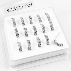 925 Sterling Zilver...