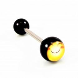 Vrolijke Smiley...