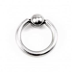 RVS Ball Closure Ring...