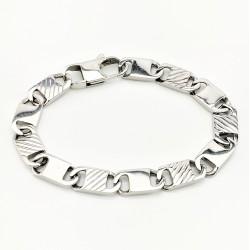 Roestvrijstalen Armband