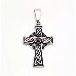 RVS Keltische Kruis met...