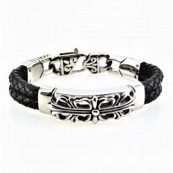 Lelie Bloem Armband van...
